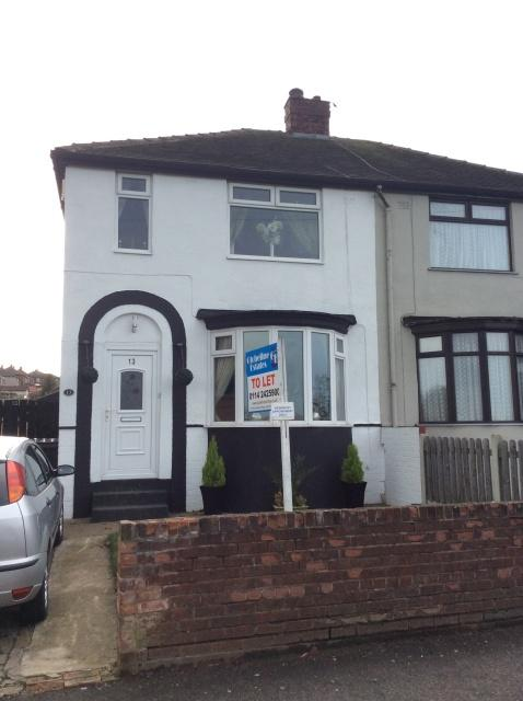 Mather Road, Sheffield, SOUTH YORKSHIRE, S9 4GN