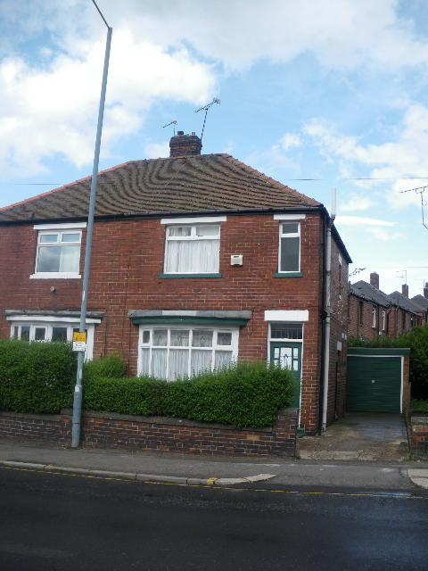 Staniforth Road, Sheffield, S9 4RA
