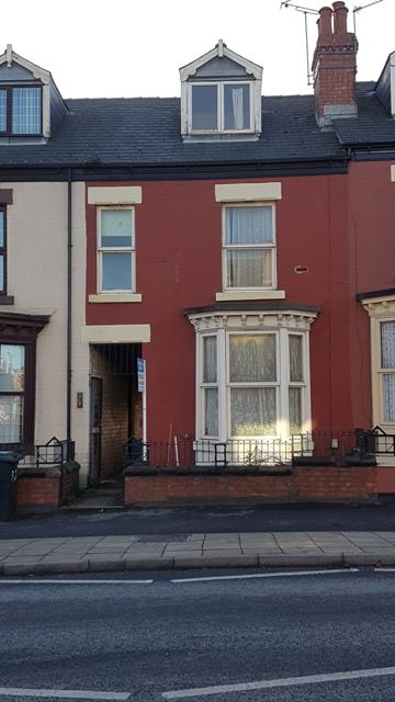 Staniforth Road, DARNALL, SHEFFIELD, S9 3FU