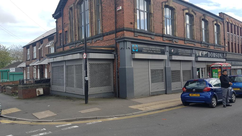 Main Road, Sheffield, S9 5HP